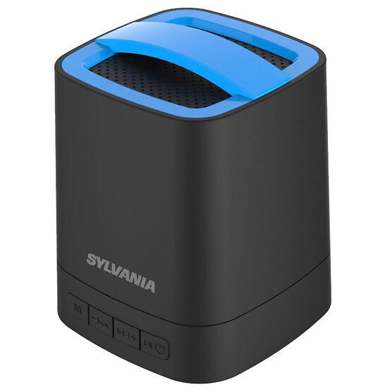 Sylvania Bluetooth Portable Speaker