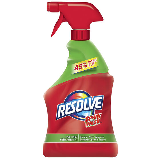 Resolve Spray 'N Wash Trigger Laundry Stain Remover - 946ml