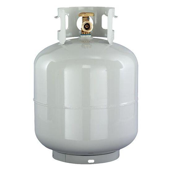 BBQ Propane Cylinder - 20Ibs.