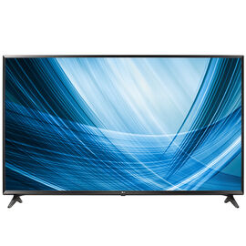 LG 49-in 4K UHD Smart TV with webOS 3.5 - 49UJ6300