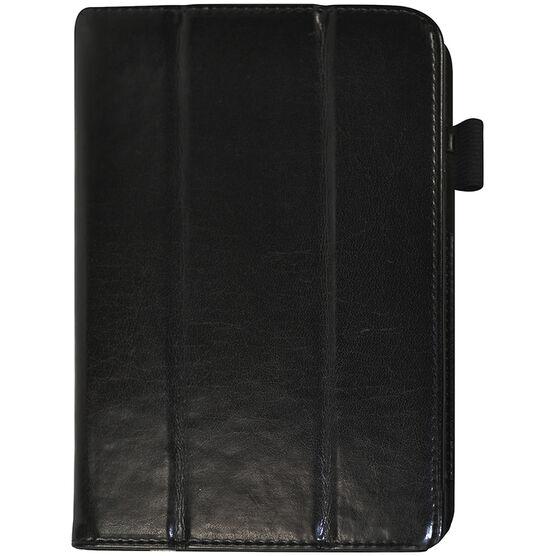 Logiix Cabrio Colours for Samsung Galaxy Tab 3 10.1inch - Black - LGX-10752