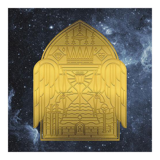 St. Paul and The Broken Bones - Sea of Noise - Vinyl