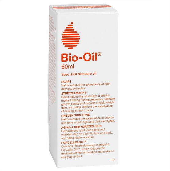 Bio Oil Skincare - 60ml