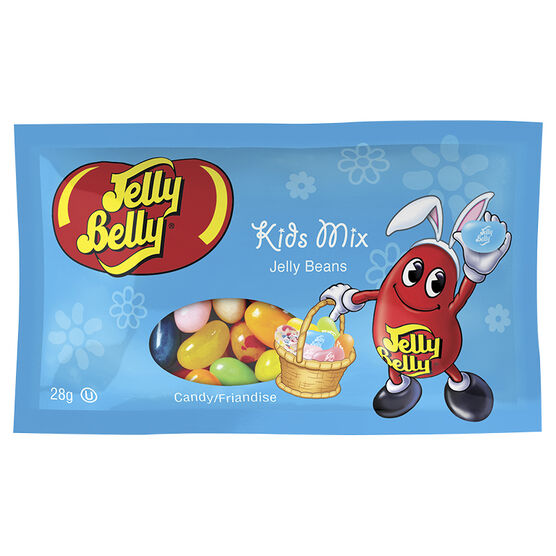 Jelly Belly Kids Mix Jelly Beans - 28g