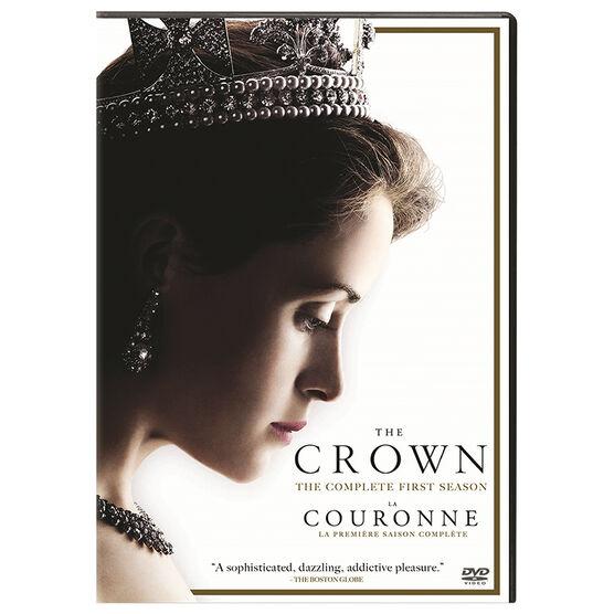 The Crown: Season 1 - DVD