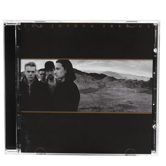 U2 - Joshua Tree: Remaster - CD