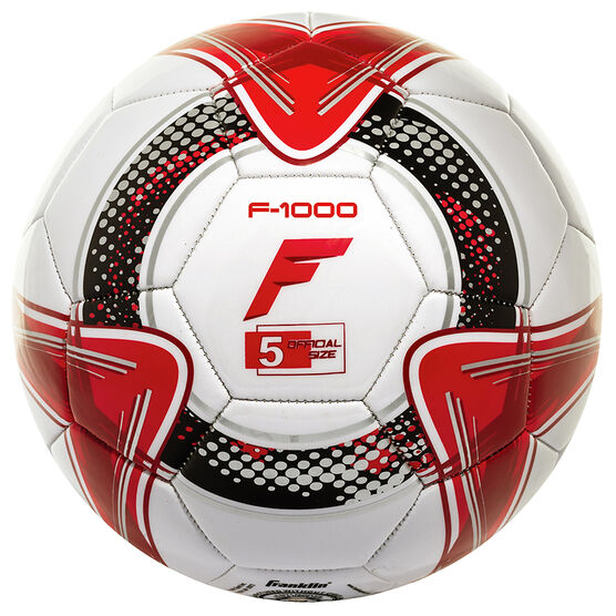 Franklin Soccer Ball - Size 5