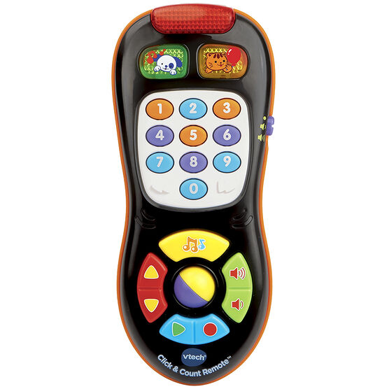 VTech Click & Count Remote - 80150300