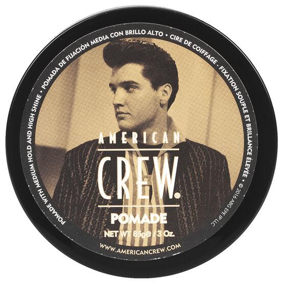 American Crew Pomade - Medium Hold - 85g