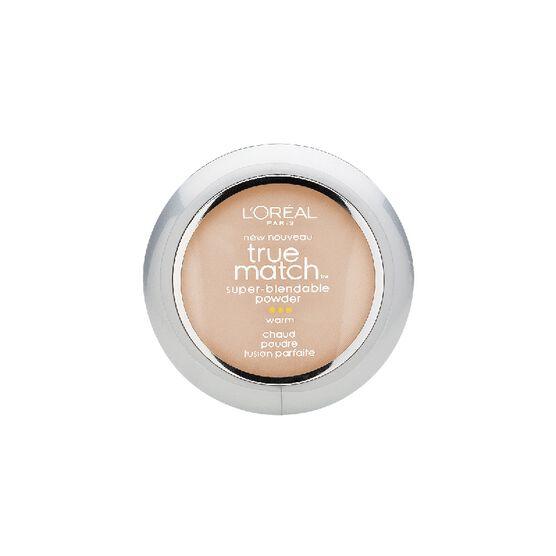 L'Oreal True Match Super Blendable Powder - Nude Beige