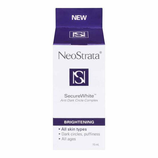 NeoStrata SecureWhite Anti Dark Circle Complex - 15ml