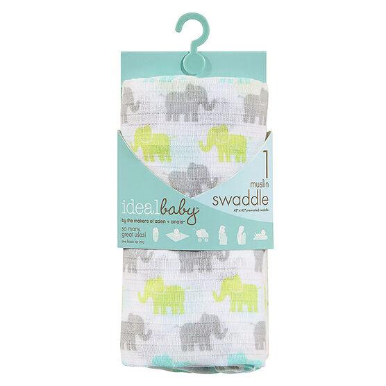 Ideal Baby Swaddle - Ellie - IB134F