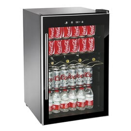 Igloo Beverage Wine Centre - Black - MIS1530