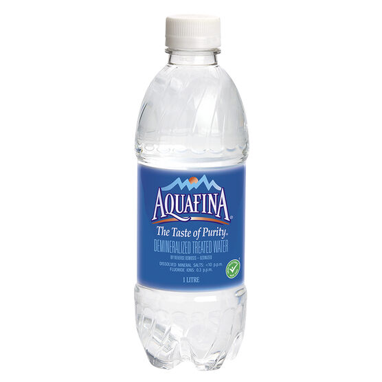 Aquafina Water - 1L
