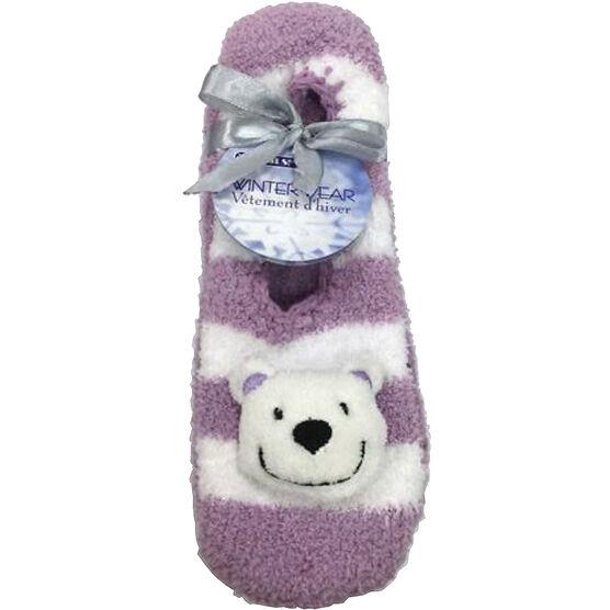Details Ladies Mary Jane Novelty Socks - Assorted