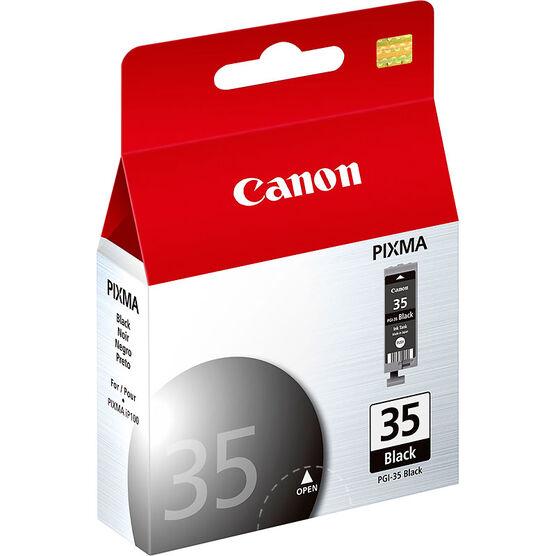 Canon PGI-35 Ink Tank - Black - 1509B002
