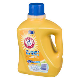 Arm & Hammer Cold Water Detergent - Clean Fresh - 4.43L