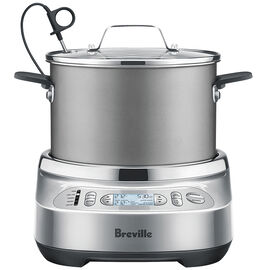 Breville Precision Poacher from Perfect Poacher - BEG800SIL