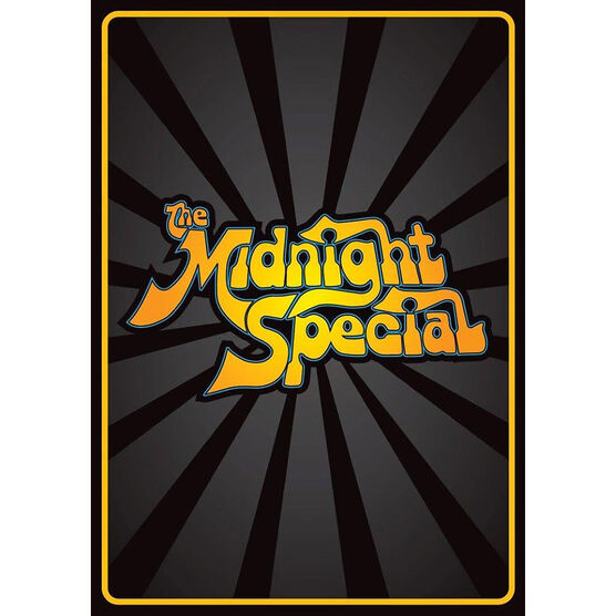 The Midnight Special - DVD