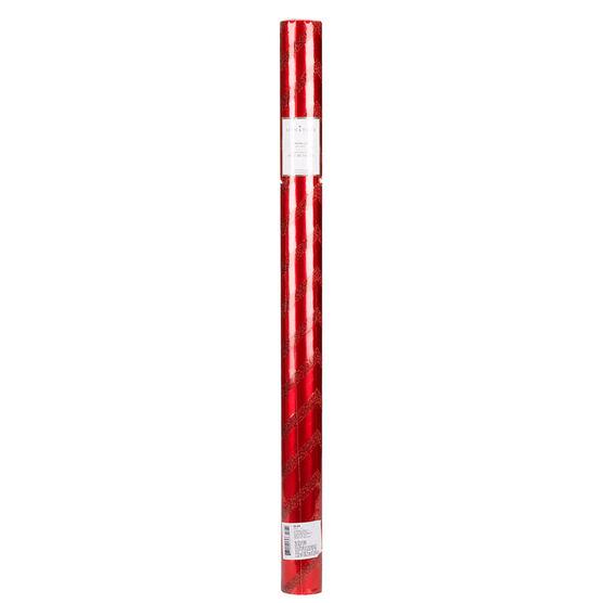 Hallmark Signiture Roll Wrap - Chevron