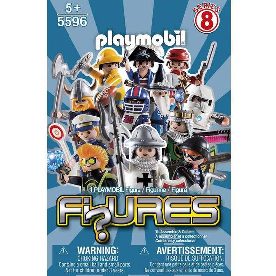 Playmobil Boy Figure - Assorted - 55965