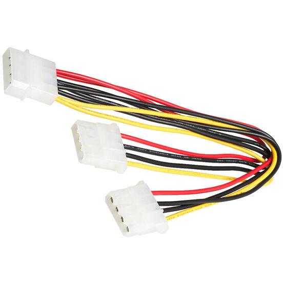 Certified Data Power Y Adapter - 9inch - GPA-Y-9IN