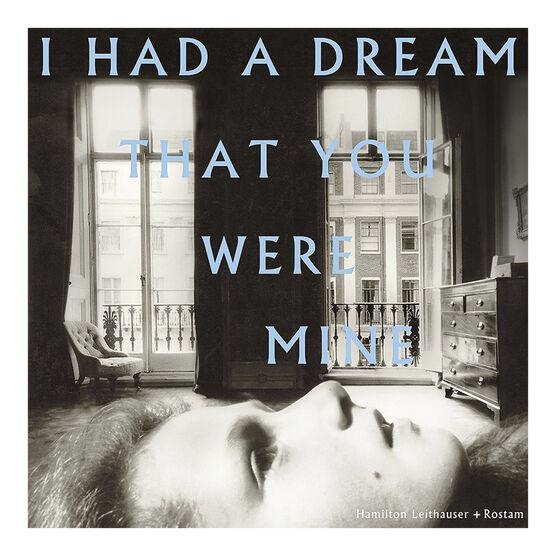 Hamilton Leithauser + Rostam - I Had a Dream That You Were Mine - Vinyl