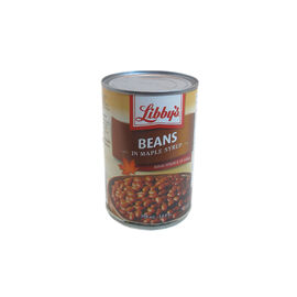 Libby's Beans - Maple Syrup - 398ml