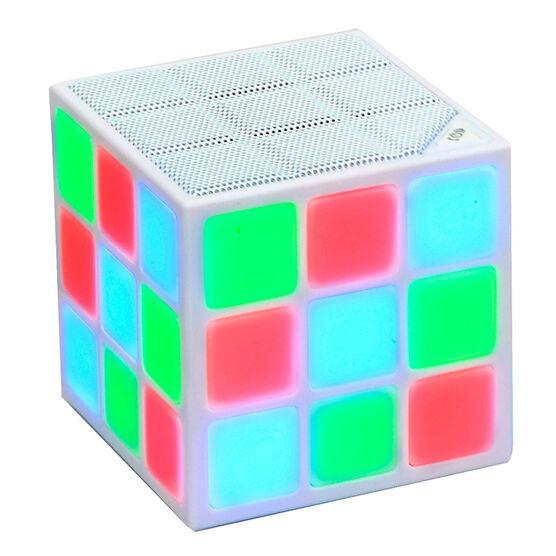 Sylvania Bluetooth Cube Speaker - SP635