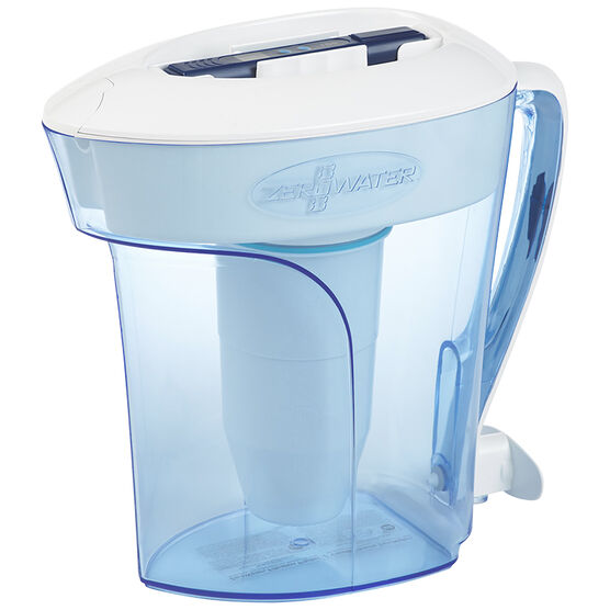 ZeroWater 10-Cup Pitcher - ZD-010C