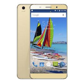 Maxwest Astro X55S Smartphone -  Gold