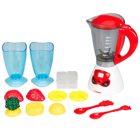 Electronic Blender Play Set - Assorted