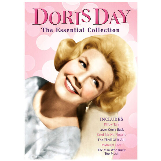 Doris Day: The Essential Collection - DVD