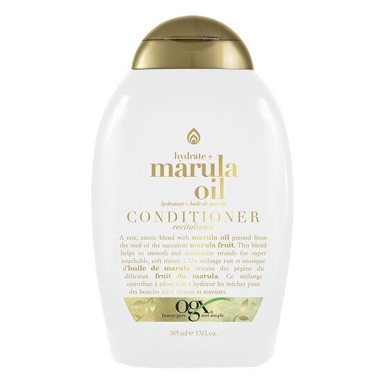 OGX Hydrate + Marula Conditioner - 385ml