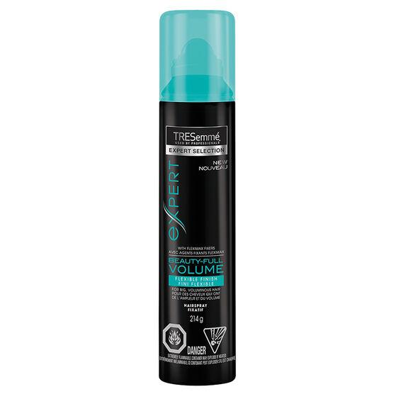 TRESemme Beauty-Full Volume Flexible Finish Hairspray - 214g