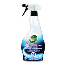 Vim Ultra Power Mould Remover with Bleach - 500ml