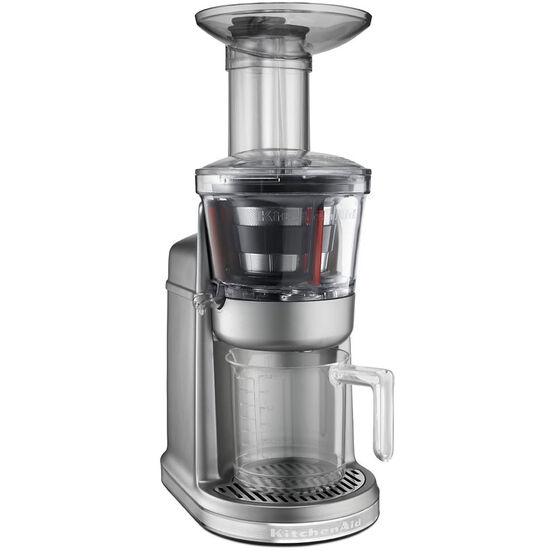 KitchenAid Max Extraction Juicer - Silver - KVJ0111CU