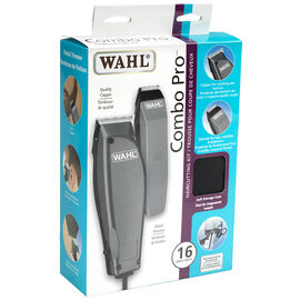 Wahl Combo Pro Haircutting Kit - 3120