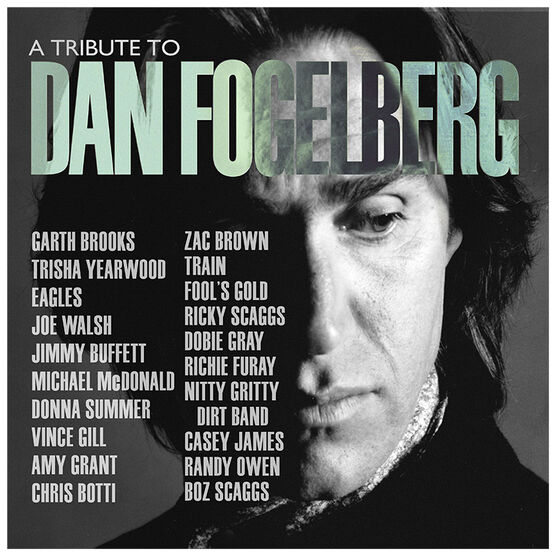 Various Artists - A Tribute To Dan Fogelberg - CD