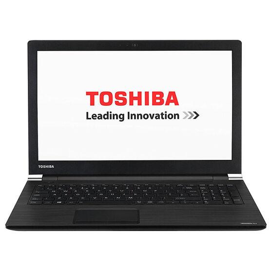 Toshiba Tecra A50-C-07U Laptop - 15 Inch - Intel i5 - W10 Pro - PT571C-07U02V