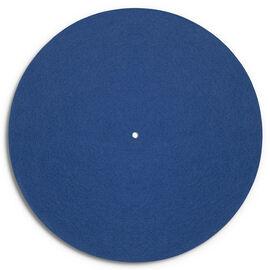 Pro-Ject Blue Felt Mat - PJ50437883