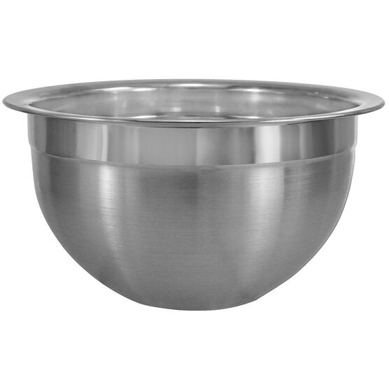 Stainless Steel Euro Mixing Bowl - 20cm