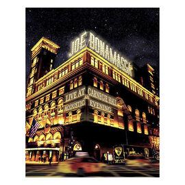 Joe Bonamassa Live at Carnegie Hall: An Acoustic Evening - Blu-ray