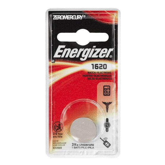 Energizer 3V Lithium Battery - ECR1620BP