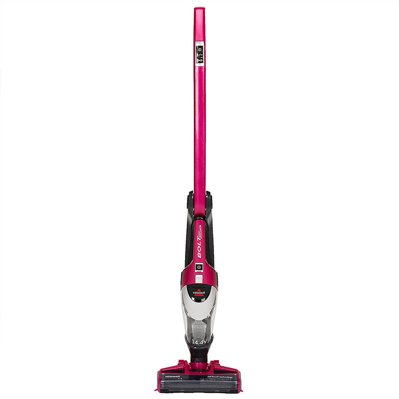 bissell bolt xrt pet 2in1 lightweight 144v cordless stick vacuum
