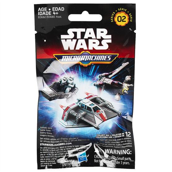 Star Wars Vehicle Blind Bag - Assorted