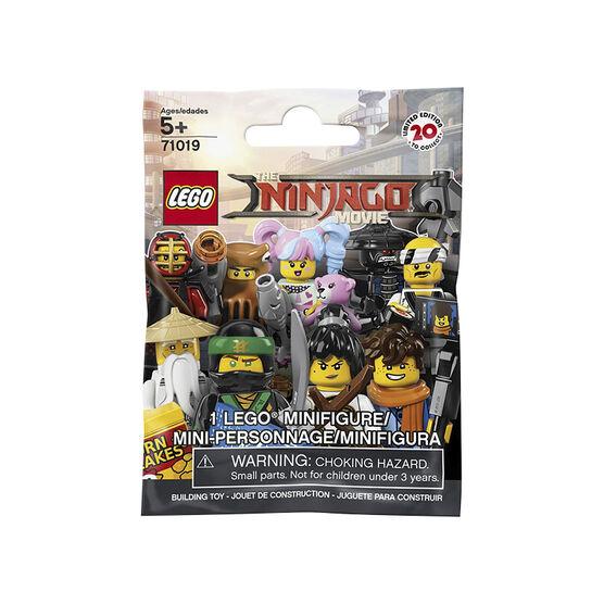Lego Ninjago Movie - Minifigures 2017 - Blindbag