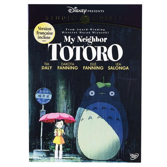 My Neighbor Totoro - DVD