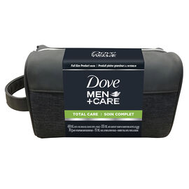Dove Men+Care Total Care Extra Fresh Gift Set - 5 piece