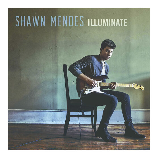 Shawn Mendes - Illuminate - Vinyl